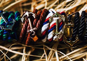 Shop Get the Trend: Nautical Bracelets