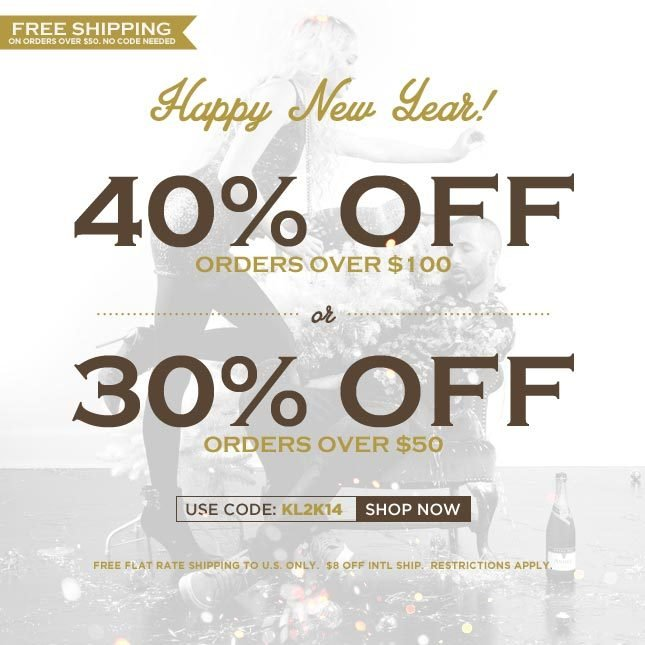 Use Code 40OFF50