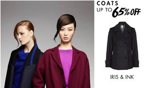 TOP COATS - STYLES TO SEE YOU THROUGH THE WINTER