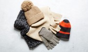 Men's Cold-Weather Accessories Blowout | Shop Now