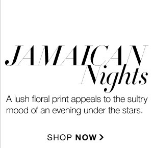 JAMAICAN NIGHTS