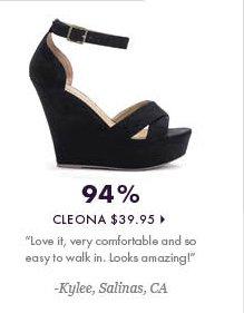 94% - Cleona - $39.95