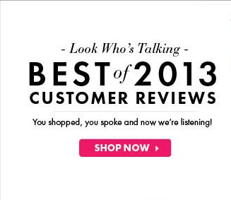 Look Who's Talking - Best of 2013 Customer Reviews - Shop Now