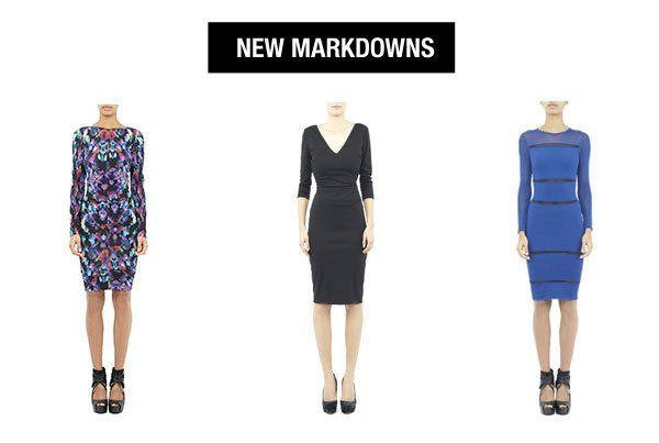 New Markdowns! Shop Now.