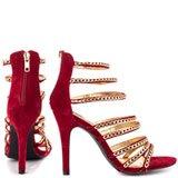 Donatella - Red