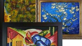 Art Masters: Post Impressionist to Modern