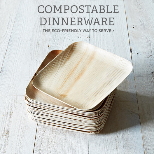 Compostable Dinnerware