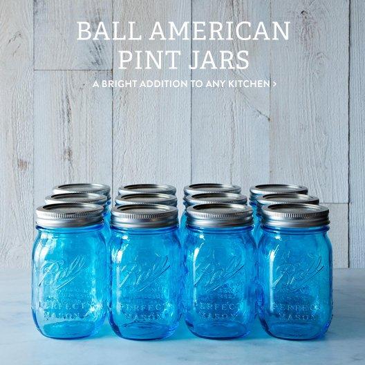 Ball American Jars