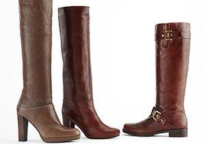 Closet Staple: Tall Boots