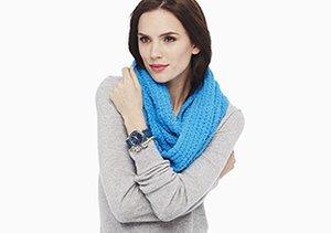 $35 & Under: Warm Winter Accessories
