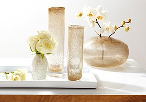 Decorating 101: The Perfect Vase