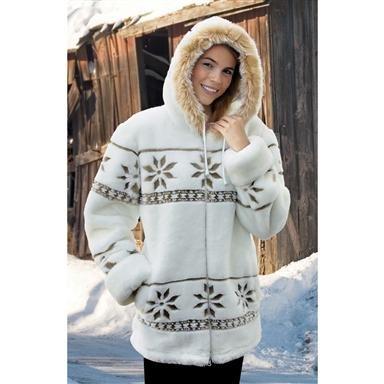 Women's Guide Gear® Snowflake Jacket