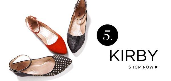 Best of 2013: Shop Kirby