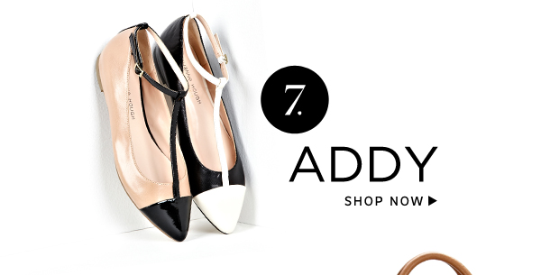Best of 2013: Shop Addy