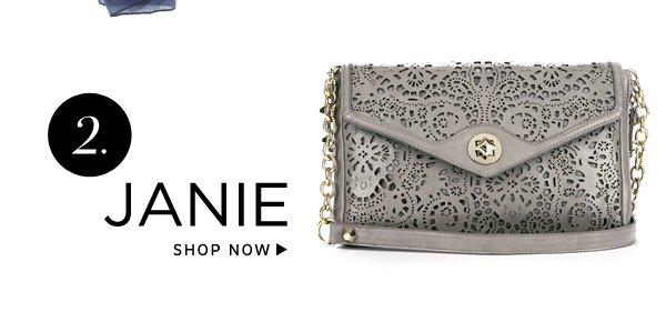 Best of 2013: Shop Janie