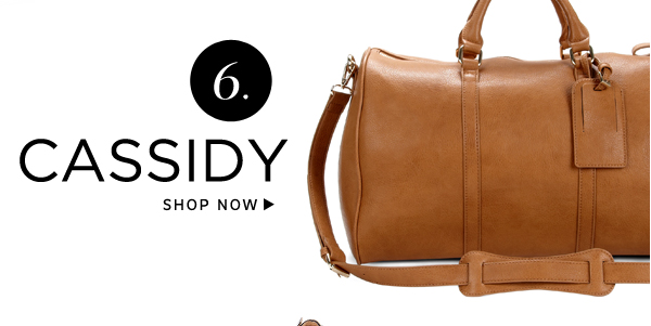 Best of 2013: Shop Cassidy