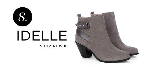 Best of 2013: Shop Idelle