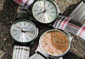 Shop Watches Under $100 ft. Van Sicklen