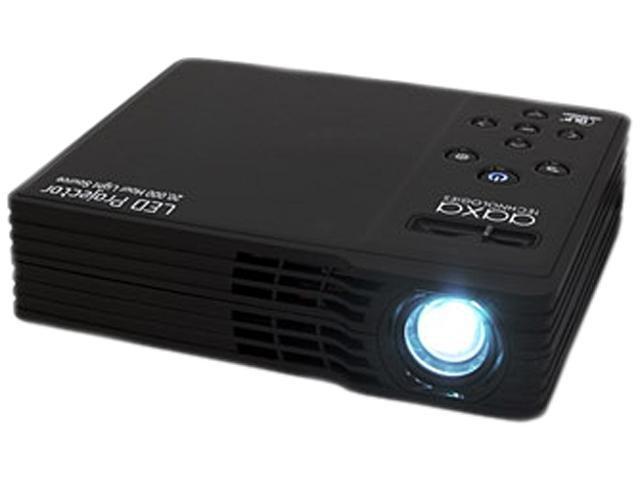 AAXA MP-300-02 LED Showtime 3D Projector