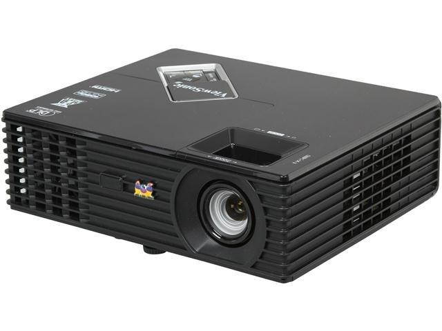 ViewSonic PJD7820HD DLP Projector 3D Ready