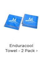 Enduracool Towel - 2 Pack