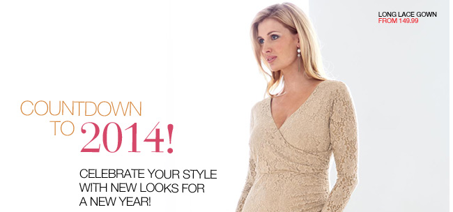 Countdown to 2014!