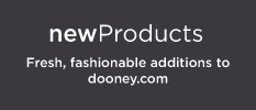 New Products now at dooney.com