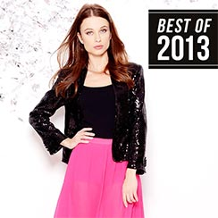 Best of 2013: Pierre Balmain