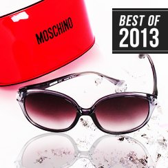 Best of 2013: Eyewear