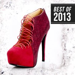 Best of 2013: Under $99 Most Wanted Shoe Styles