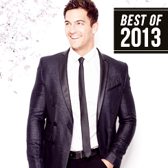 Best of 2013: Most Wanted Men's Sweaters & Outerwear