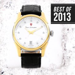 Best of 2013 Brands: Tonino Lamborghini Watches