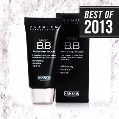 Best of 2013: Skincare