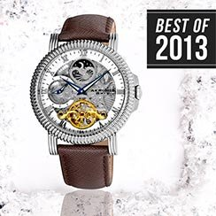 Best of 2013 Brands: Akribos XXIV Watches