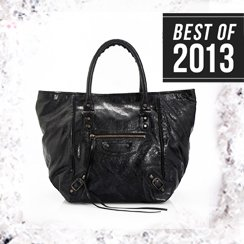 Best of 2013: Most Wanted Luxury Handbags By Gucci, Fendi & More Preloved