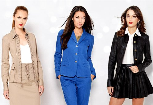 End of Year Blowout: Designer Apparel for Her from $1