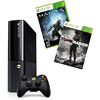 Xbox 360 250GB Holiday Value Bundle with Halo 4 and Tomb Raider