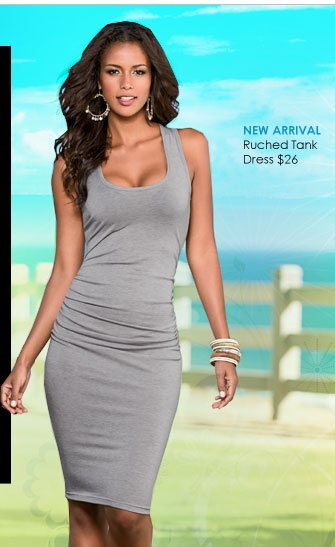 The 2014 SPRING COLLECTION! It's here and it's so YOU!