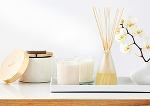Decorating 101: The Perfect Scent