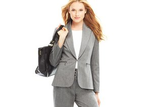 Work It: Office Attire
