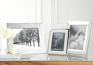Decorating 101: The Perfect Frame