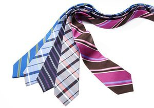 Ben Sherman Ties