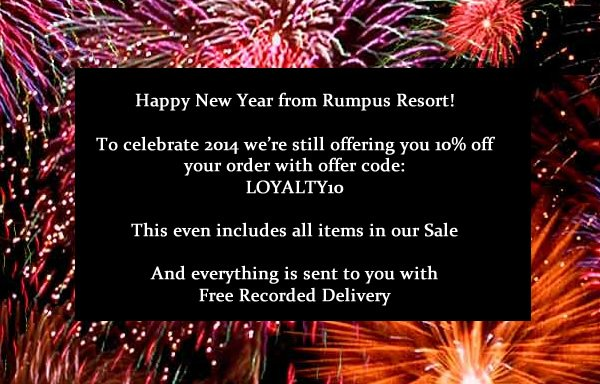 Rumpus Resort