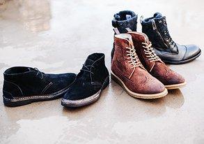 Shop Rogue Premium Leather Boots