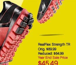REALFLEX STRENGTH TR