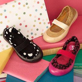 Hop, Skip & Jump: Girls' Flats