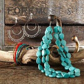 Beautifully Boho: Jewelry