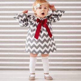 Baby's Zigzags: Infant Essentials