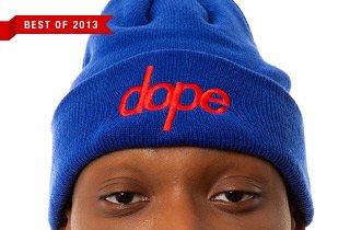 Best of 2013: Hats
