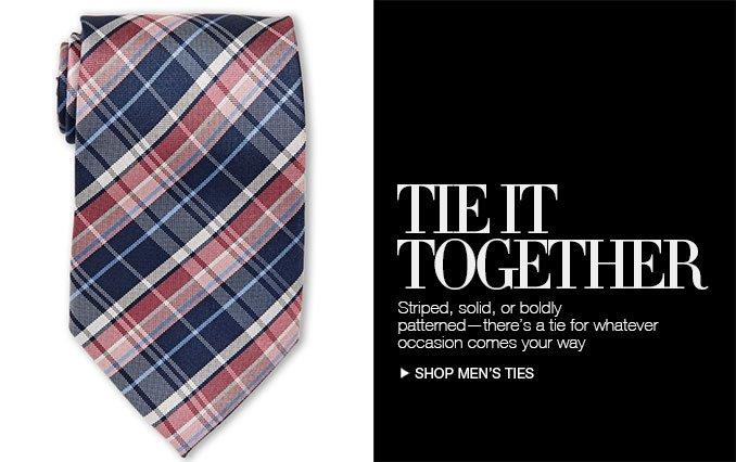 Shop Men's Ties
